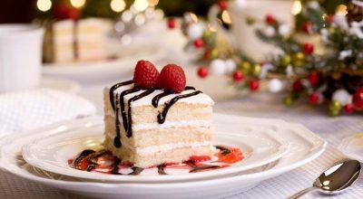 50 receitas de sobremesa de Natal para finalizar as refeições em grande estilo