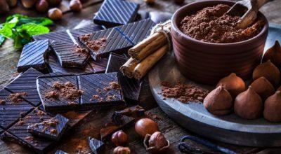 35 receitas de sobremesas de chocolate para chocólatras de plantão