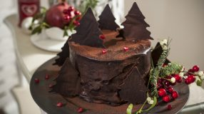 30 receitas de sobremesas de Natal geladas para festejar