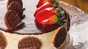 25 receitas de sobremesa de Páscoa que vão adoçar essa data especial