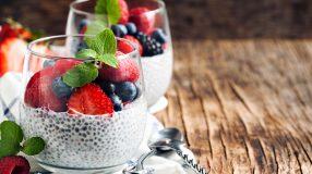 80 receitas de sobremesas veganas que vão te surpreender