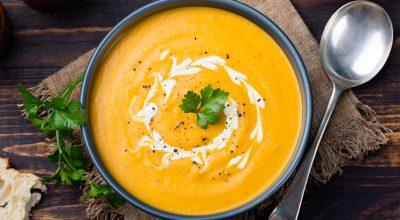 32 receitas de sopa cremosa que vão fazer um carinho no seu estômago