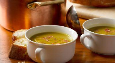 27 receitas de sopa de ervilha que você vai ter que experimentar