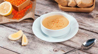 13 receitas de sopa de inhame que vão aquecer o seu coração