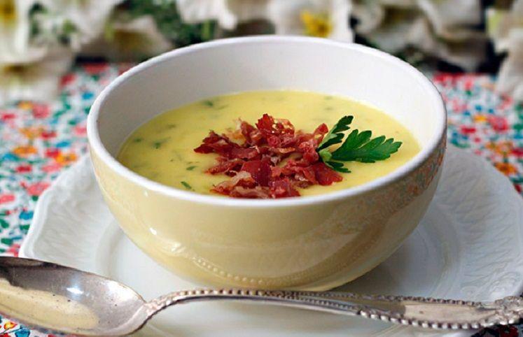 25 receitas de sopa de mandioquinha cremosas e saborosas