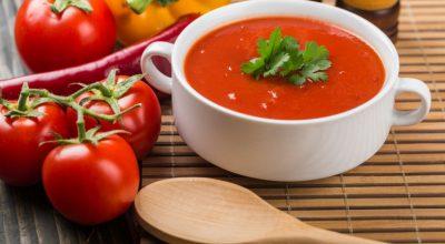 24 receitas de sopa de tomate para aquecer o coração e o estômago