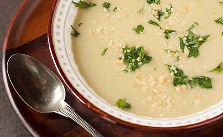 Resultado de imagem para sopa de inhame