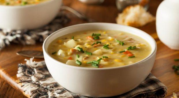12 receitas de sopa light que vão aquecer a sua dieta