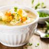 16 receitas de sopa para emagrecer de forma responsável