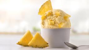 10 receitas de sorvete de abacaxi para quem gosta de um sabor mais ácido