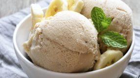 21 receitas de sorvete de banana para uma sobremesa especial