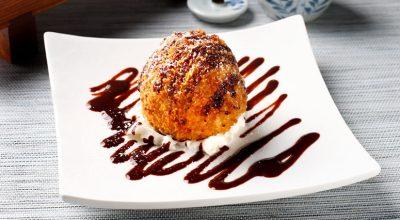 7 receitas de sorvete frito para uma sobremesa irresistível e surpreendente
