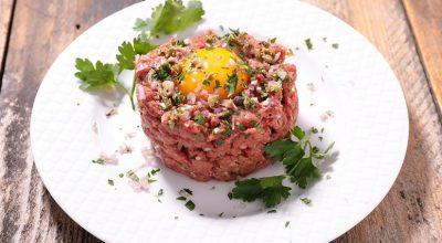18 receitas de steak tartare para se deliciar com todo o sabor do prato