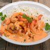 9 receitas de strogonoff de camarão para sentir o gostinho do mar na boca