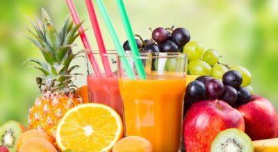 75 receitas de sucos que vão trazer inúmeros benefícios para você