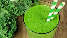 21 receitas de suco de couve que vão te ajudar a emagrecer com saúde