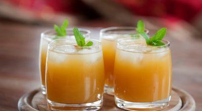 8 receitas de suco de inhame para se refrescar de modo saudável
