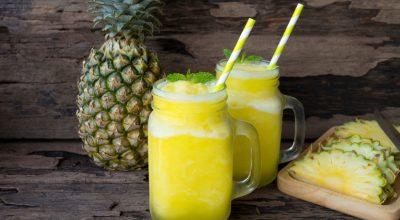 11 receitas de suco detox de abacaxi para eliminar toxinas e se deliciar