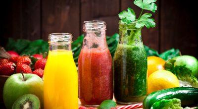 13 receitas de suco detox simples para mandar as toxinas embora