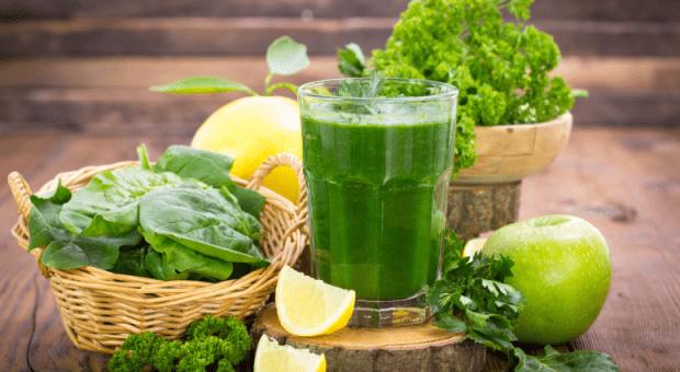 11 receitas de suco verde detox para manter a saúde em dia