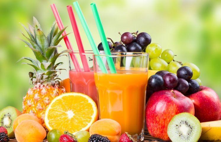 75 receitas de sucos que v o trazer benef cios para voc - Batidos de frutas ...