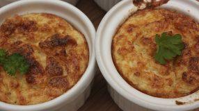 7 receitas de suflê de couve-flor superleves e gostosas