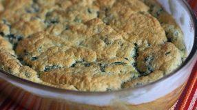 11 receitas de suflê de espinafre para uma refeição bem nutritiva