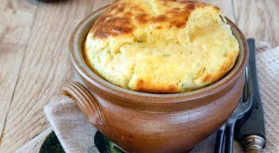 9 receitas de suflê de milho que serão sucesso entre os convidados