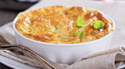 7 receitas de suflê de repolho para quem gosta de pratos fáceis