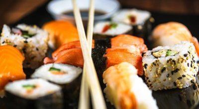 28 receitas de sushi que vão te fazer deixar os rodízios de lado
