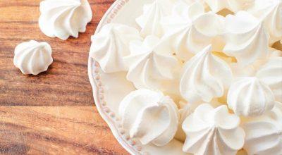31 receitas de suspiro que vão trazer sabor e leveza para o seu dia