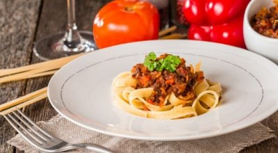 10 receitas de tagliatelle para se sentir em um restaurante na Itália