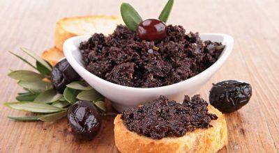 10 receitas de tapenade para se deliciar com o sabor das azeitonas