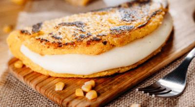 10 receitas de tapioca de cuscuz que irão subir o nível dos seus lanches