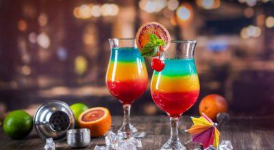 7 receitas de tchay para preparar drinks como um bartender