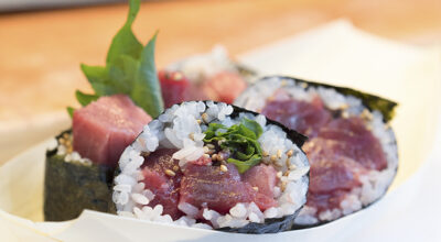 5 receitas de tekamaki que vão te ensinar a usar o atum
