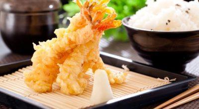 21 receitas de tempura deliciosas que trazem o sabor luso-japonês para sua casa