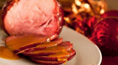 25 receitas de tender para sua ceia de Natal ou Ano-Novo