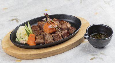 5 receitas de teppanyaki que vão te levar para o Japão sem sair de casa