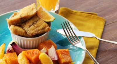 8 receitas de tilápia frita sequinha e crocante tipo de barzinho