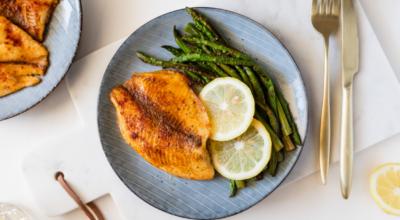 10 receitas de tilápia grelhada para preparar um peixinho saboroso