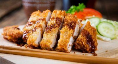 7 receitas de tonkatsu para uma refeição única e saborosa