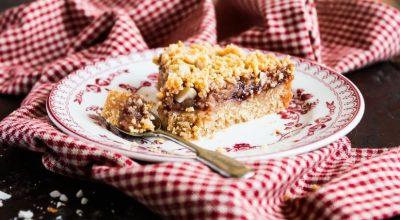 14 receitas de torta de amendoim que vão deixar você com água na boca