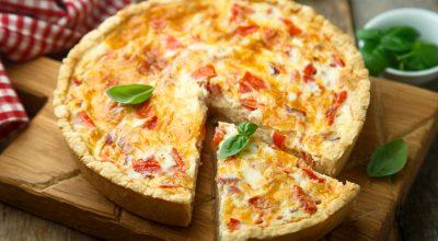 12 receitas de torta de bacalhau perfeitas para fugir do óbvio