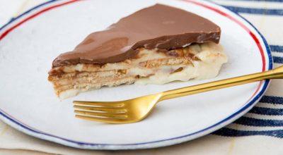 22 receitas de torta de bolacha que merecem a sua atenção