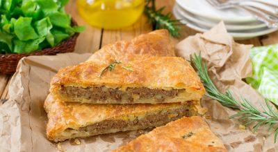 20 receitas de torta de carne para endireitar o paladar
