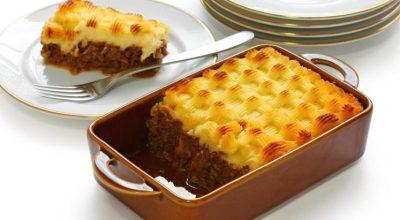 20 receitas de torta de carne moída para uma refeição de primeira qualidade