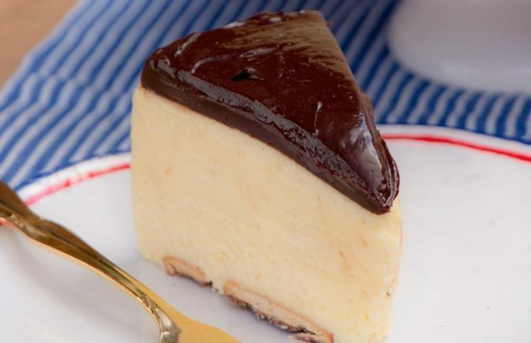 Muitas vezes 54 receitas de torta de chocolate cremosas e suculentas que você  GH93