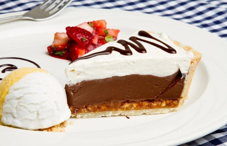 54 receitas de torta de chocolate cremosas e suculentas que você vai pirar