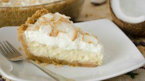 16 receitas de torta de coco para uma sobremesa deliciosa
